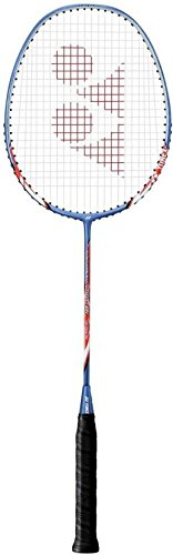 Yonex Nanoray Light 8i LCW Graphite Badminton Racquet (Purple/Blue) Badminton Racquets at amazon