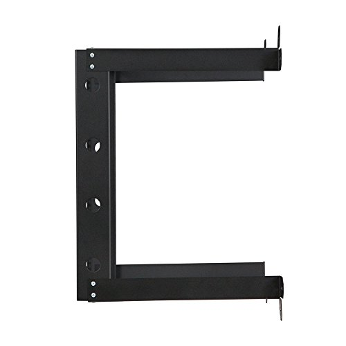 12U V-Line Wall Mount Rack - 18'' Depth by Kendall Howard (Image #5)