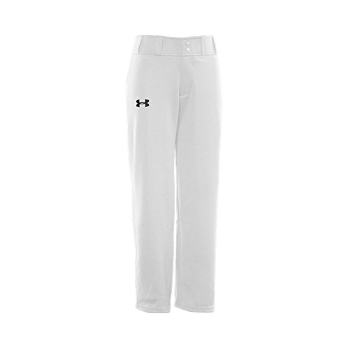 Under Armour Youth Baseball Pants - 9