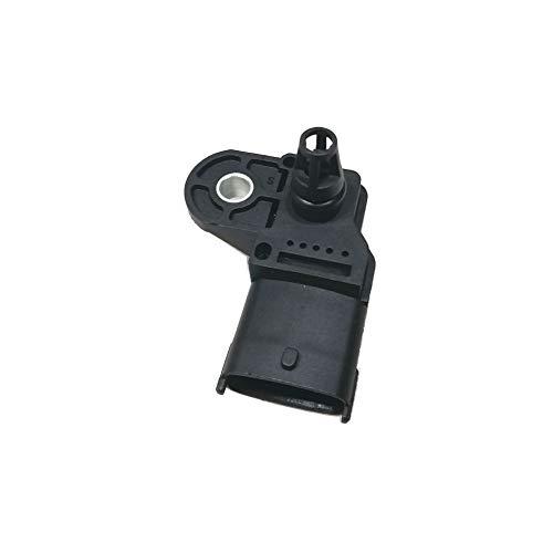 Unlimited Rider T-Map TMAP Sensor Air Flow Sensor For Polaris RGR 500 570 800 900 XP 800 XP 900 1000 XP, RZR 170 570 800 900 1000 RS1, RZR XP TURBO XP 900 1000 Replace 2410422 2411528 2411082 (Engine Temperature Sensor Air)