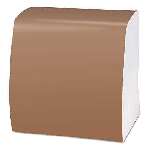 (Scott 98171 1/4-Fold Dinner Napkins, 1-Ply, 16 3/4 x 17, White, 250 per Pack (Case of 16 Packs))