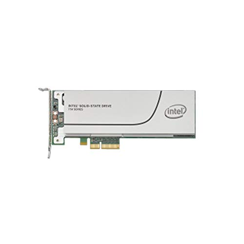 "Intel Single Pack 400GB 750 Series Solid State Drive PCIE Full Height 3.0 20NM MLC 3.5"" SSDPEDMW400G4X1"