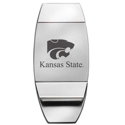 LXG Kansas State Wildcats Money Clip