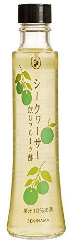 Benihama (Beniwama) Vinegar Drink