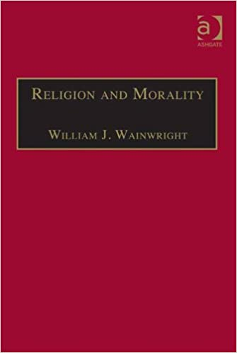Religion and Morality (Ashgate Philosophy of Religion Series)