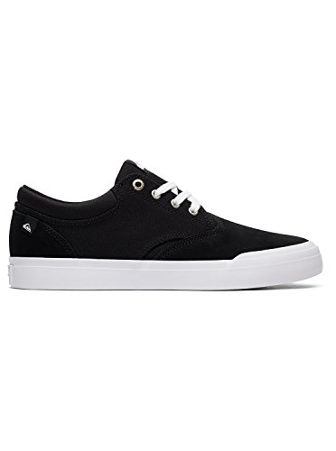 Quiksilver Men's Verant Fitness Shoes Black/Black/White b8xJ9E