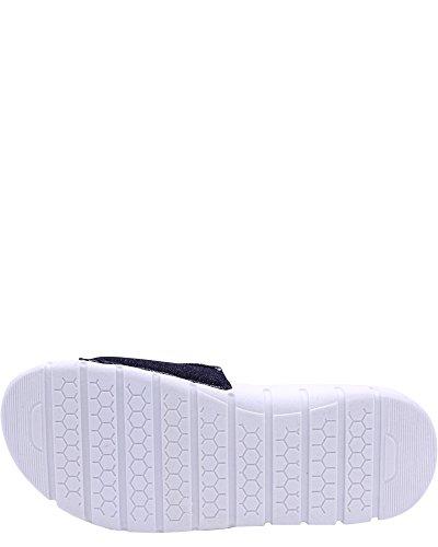 Levis Shoes Mens Carlsbad Denim Navy 5kGYjIsG