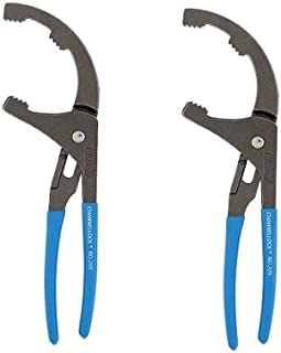 product image for Channellock 209 9-Inch Oil Filter and PVC Plier