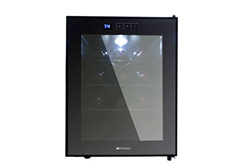 Emerson ER102001 Wine Cooler Black, 12 Bottle by Emerson Radio (Image #4)