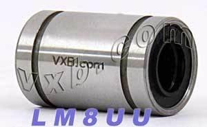 - 8mm Bearing/Bushing LM8UU Linear Motion
