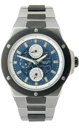 - Kenneth Cole New York Multifunction Stainless Steel Men's watch #KC3946