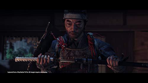 Ghost of Tsushima Special Edition - PlayStation 4 6