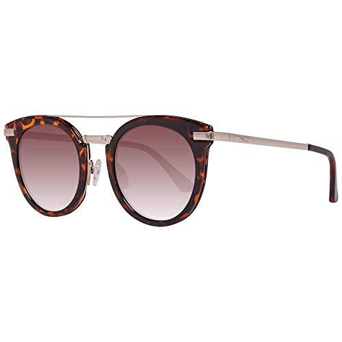 Guess Sunglasses Gf6046 52F 49 Gafas de sol, Marrón (Braun), Mujer