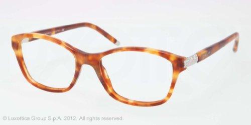 Bulgari Montures de lunettes Pour Femme 4070B - 503: Light Tortoise - 54mm