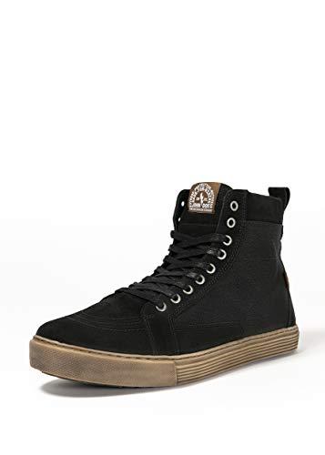 JOHN DOE Neo White Unisex Schuhe
