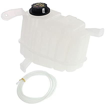 For Ford F-150 Heritage 2004 Dorman 603-026 Engine Coolant Recovery Tank
