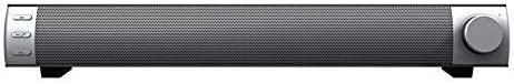 10W Wireless Sound Bar,Subwoofer Bluetooth 4.2 Speakers Port