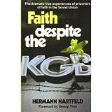 Faith Despite the KGB, Hermann Hartfeld, 0915684748