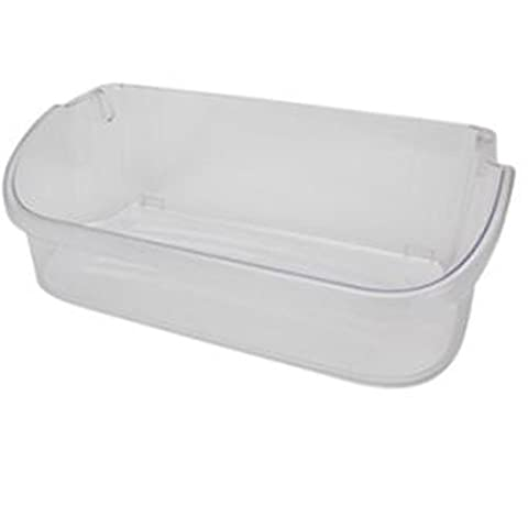 PS430122 - Electrolux Refrigerator Door Bin Clear Shelf Bucket