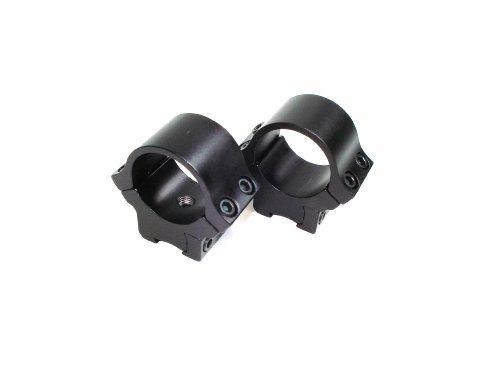 Sun Optics USA Variable Clamp Airgun Ring (1-Inch, Medium)