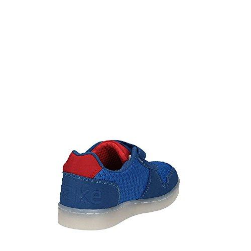 Blaike , Jungen Sneaker blau blau 29