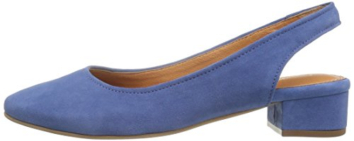 Dress Pump Blue Electric Seychelles Women's tAxHwvq