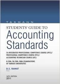 Pdf accounting standards ds rawat ipcc