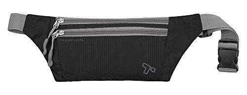 Travelon Double Zip Waist Pack product image