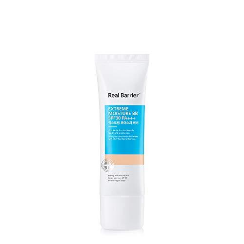 誘う大佐オートマトンNeopharm リアルバリア エクス トリーム モイスチャー BB クリーム SPF30 PA+++ Real Barrier Extreme moisture BB Cream ATOPALM