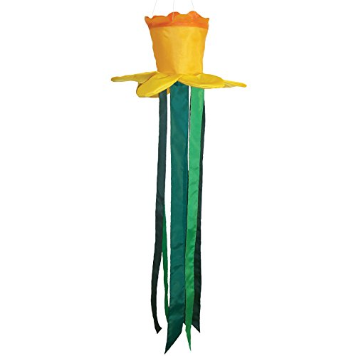 In the Breeze Spring Daffodil - Windsock Easter