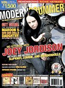 Read Online Modern Drummer Magazine January 2011 - Magazine ebook