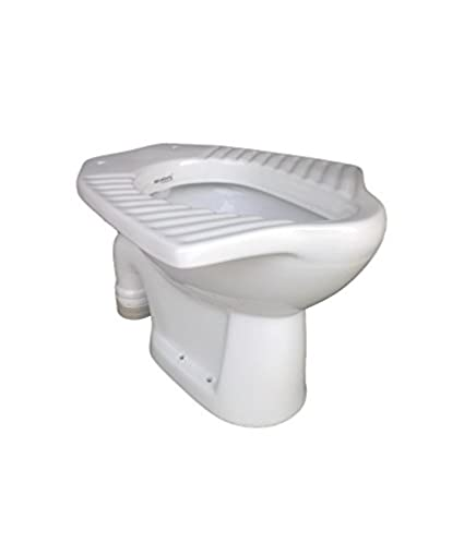 Pleasing Belmonte Anglo Indian Commode Water Closet S Trap Ivory Gmtry Best Dining Table And Chair Ideas Images Gmtryco