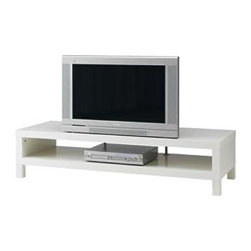 Ikea Lack Tv Bank Weiß 149x55 Cm Amazonde Küche Haushalt