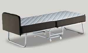 Amazon.com: Folding Guest Beds - Rollaway Guest Bed on Wheels ...