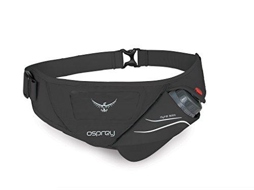 Opal Pack (Osprey Packs Dyna Solo, Black Opal, o/s, One Size)