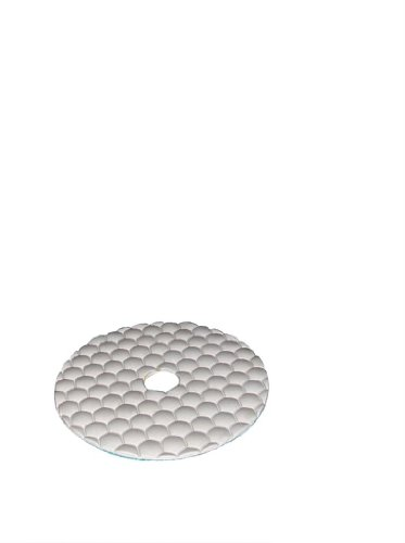Stadea Diamond Polishing Pad 5'' Dry - Concrete Granite Stone Glass Polishing Grit 50, DPPD05SPRA050G1P by STADEA (Image #1)