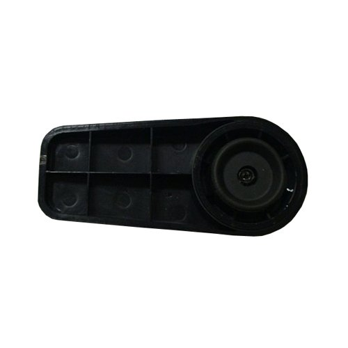 Dell - KIT, BOTTOM RUBBER FEET AND MOUNTING For Chassis - D7469