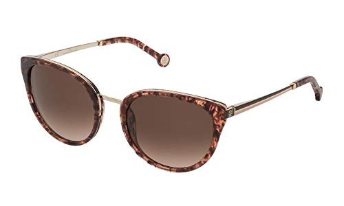 Carolina Herrera SHE120 BROWN HAVANA+LILAC (01GQ) - Gafas de ...