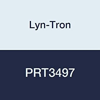 Female 9.5 Length, Lyn-Tron Stainless Steel Pack of 1 0.375 OD 6-32 Screw Size