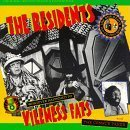 Whatever Happened to Vileness Fats by Residents (1992-05-15)