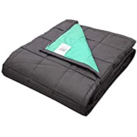 CMFRT Weighted Blanket for Kids - | 100% Soft Breathable...