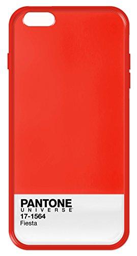 Case Scenario Pantone Universe Coque pour iPhone 6 Plus Orange