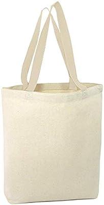Tote Bag Store, bolsa 100% algodón natural, bolsa ecológica en ...