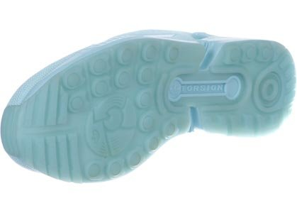 adidas Zx Flux - Zapatillas de Running Hombre Azul