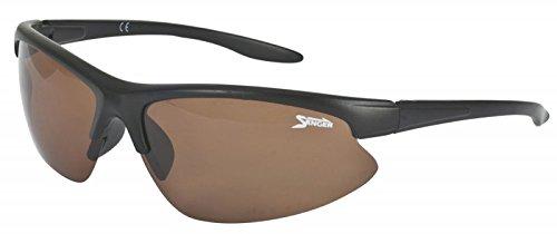 Sonnen- und Polarisationsbrille (Pol-Glasses 5 amber) x2vf4bxD