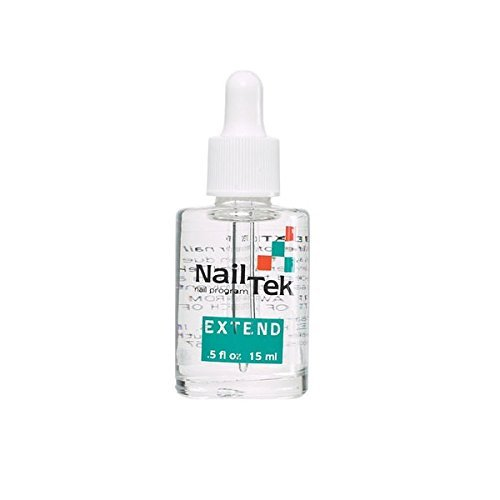 Nail Tek Therapies, Extend Polish Thinner 0.5 oz