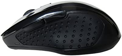 MOJO Silent Bluetooth Mouse Sensitivity product image