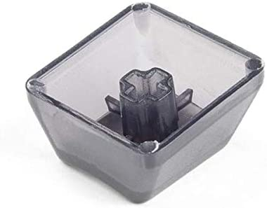 R2 Translucent Black SparkFun Electronics Cherry MX Keycap
