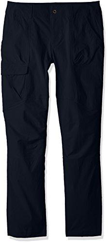 Columbia Women's Silver Ridge Stretch II Pants, India Ink, 10X-Regular