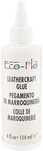 ECO FLO Products Leathercraft Flexible Adhesive product image